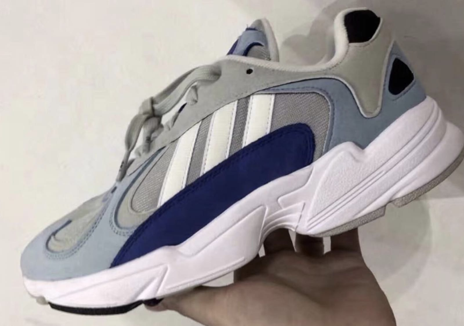 9ebcad6dc End. Clothing x Adidas Yung-1 Images