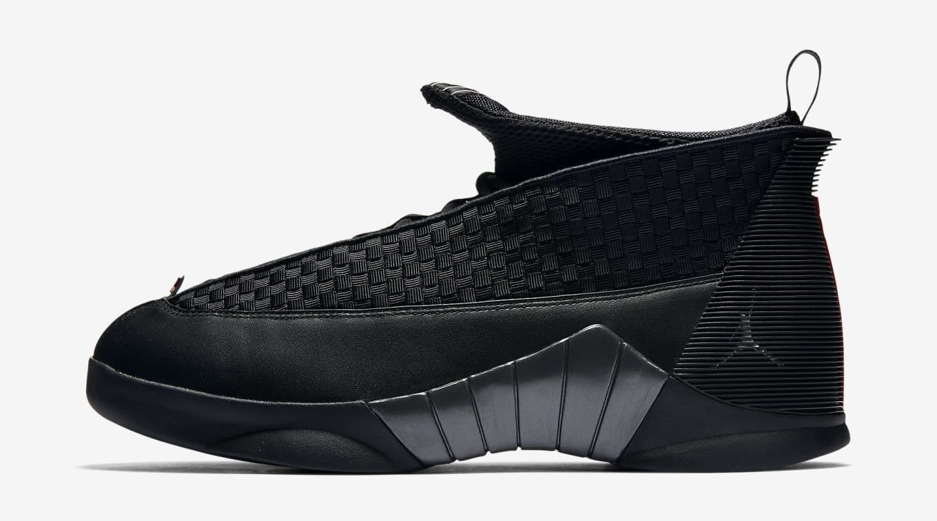 new style 42776 7d0d4 Air Jordan 15  Stealth
