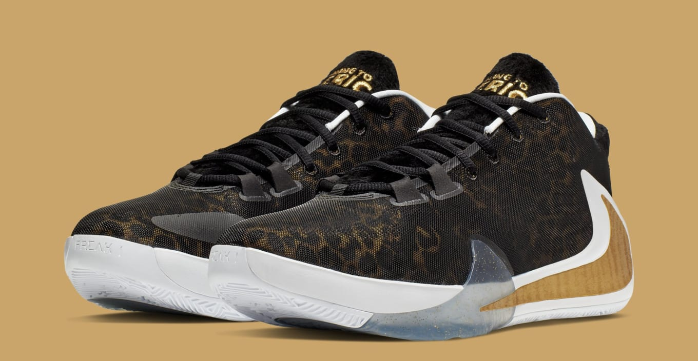 cheap for discount 8a19f f0d88 Nike Air Zoom Freak 1 'Coming to America' Release Date ...