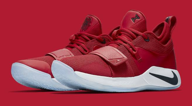 7cd32859c960 Paul George s Alma Mater Inspires the Latest PG 2.5