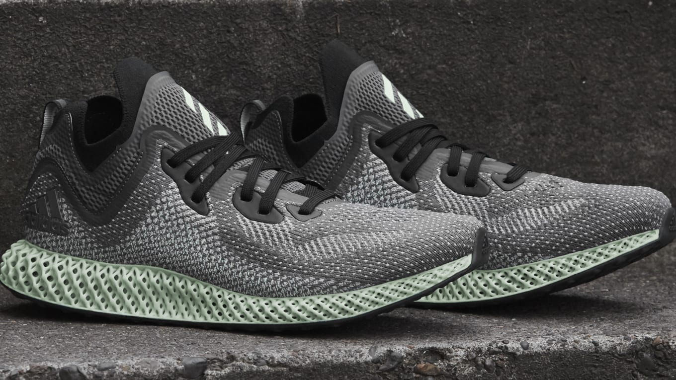 2d11c6a14 The Adidas AlphaEdge 4D Is Returning