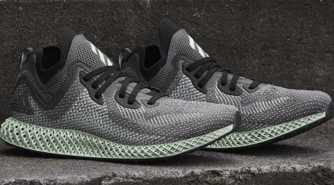 0b23c14a5bf1 The Adidas AlphaEdge 4D Is Returning