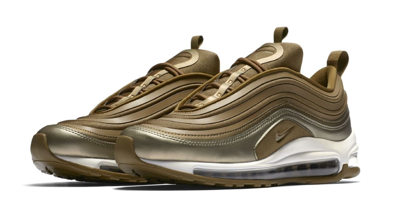 2e0829fd Nike Air Max 97 Ultra Metallic Pack | Sole Collector