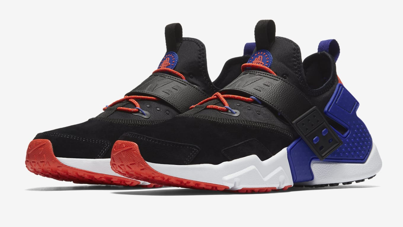 71ed978c02 Nike Air Huarache Drift Release Date | Sole Collector