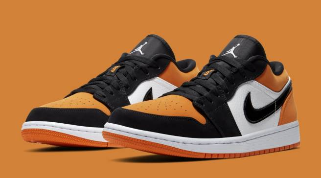 buy popular f442d 490e1 Air Jordan 1 Low | Sole Collector