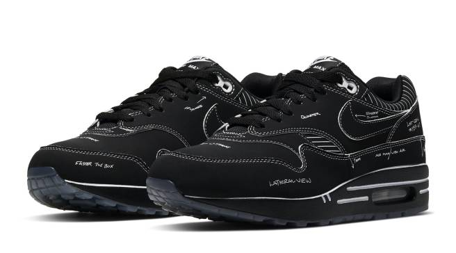 d3380f5636751 Another Nike Air Max 1 That Pays Homage to Tinker Hatfield