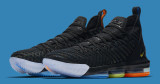 cheaper 0244d 1d645 Nike Is Raffling Off Pairs of the  I Promise  LeBron 16. By