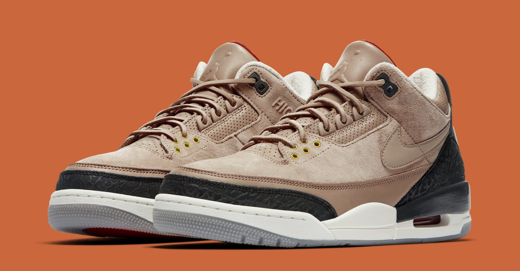 49a9378f48b8 ... cheap air jordan 3 iii. follow this model. image via nike 18da0 c45f4