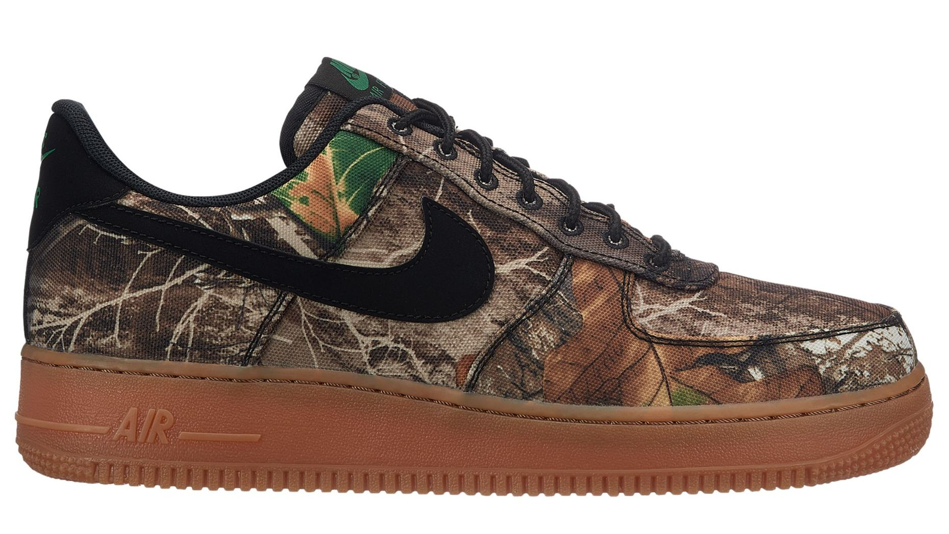 new product 565eb 321ff Nike Air Force 1 Low 'Realtree' Release Date | Sole Collector