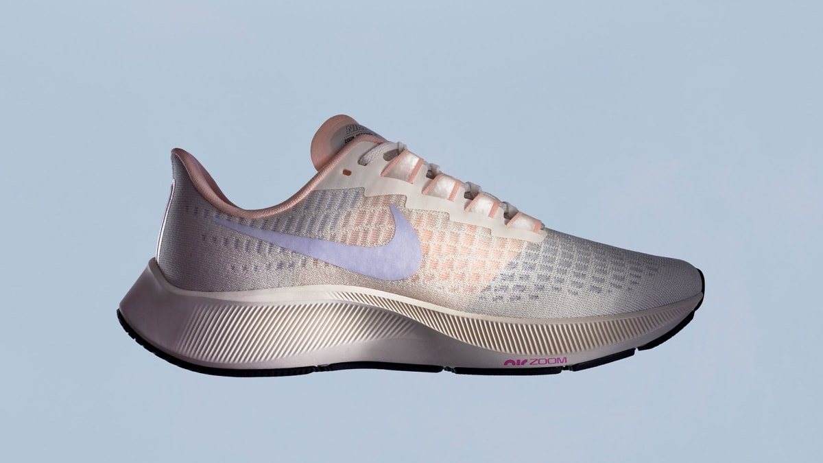 Nike's Reveals Latest Pegasus Sneaker