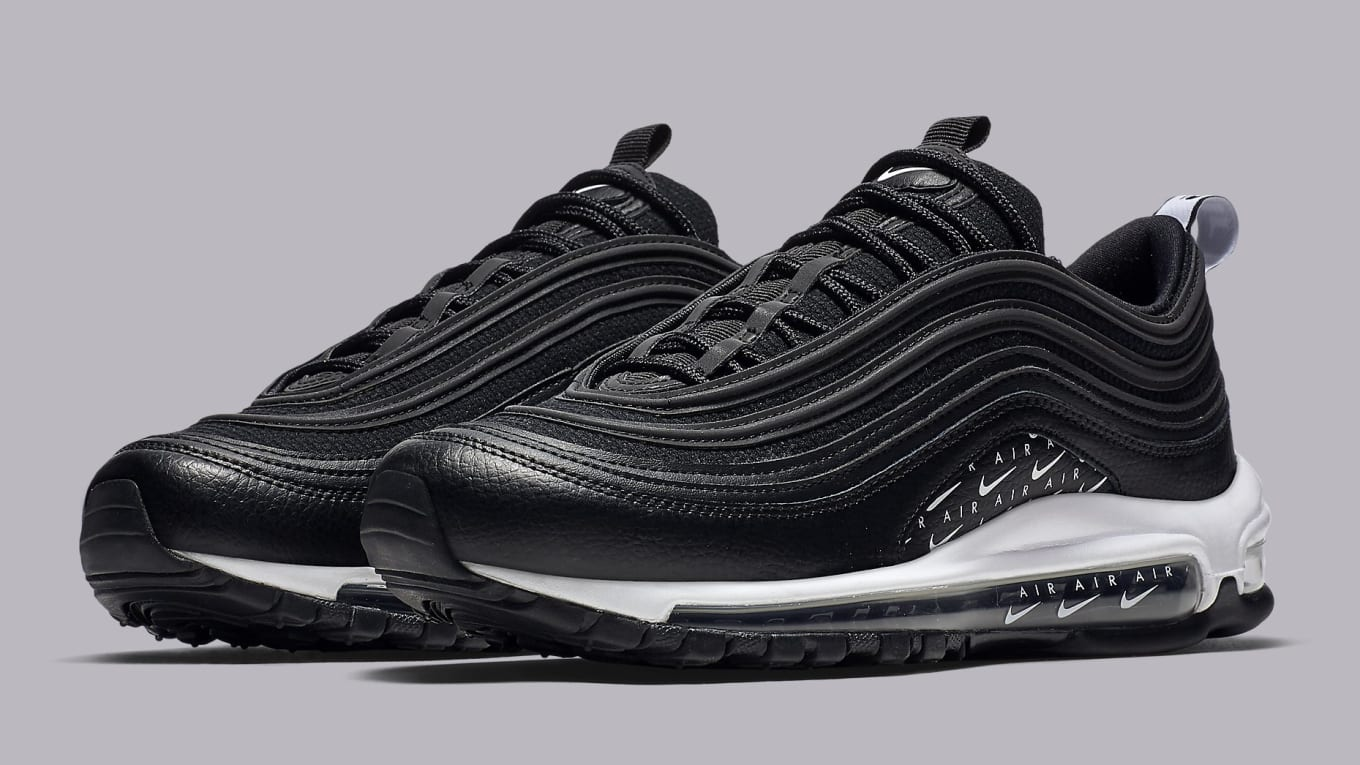 buy popular ff672 a0b38 Nike Air Max 97 AR7621-001 Release Date Oct. 2018 AR7621-001 ...