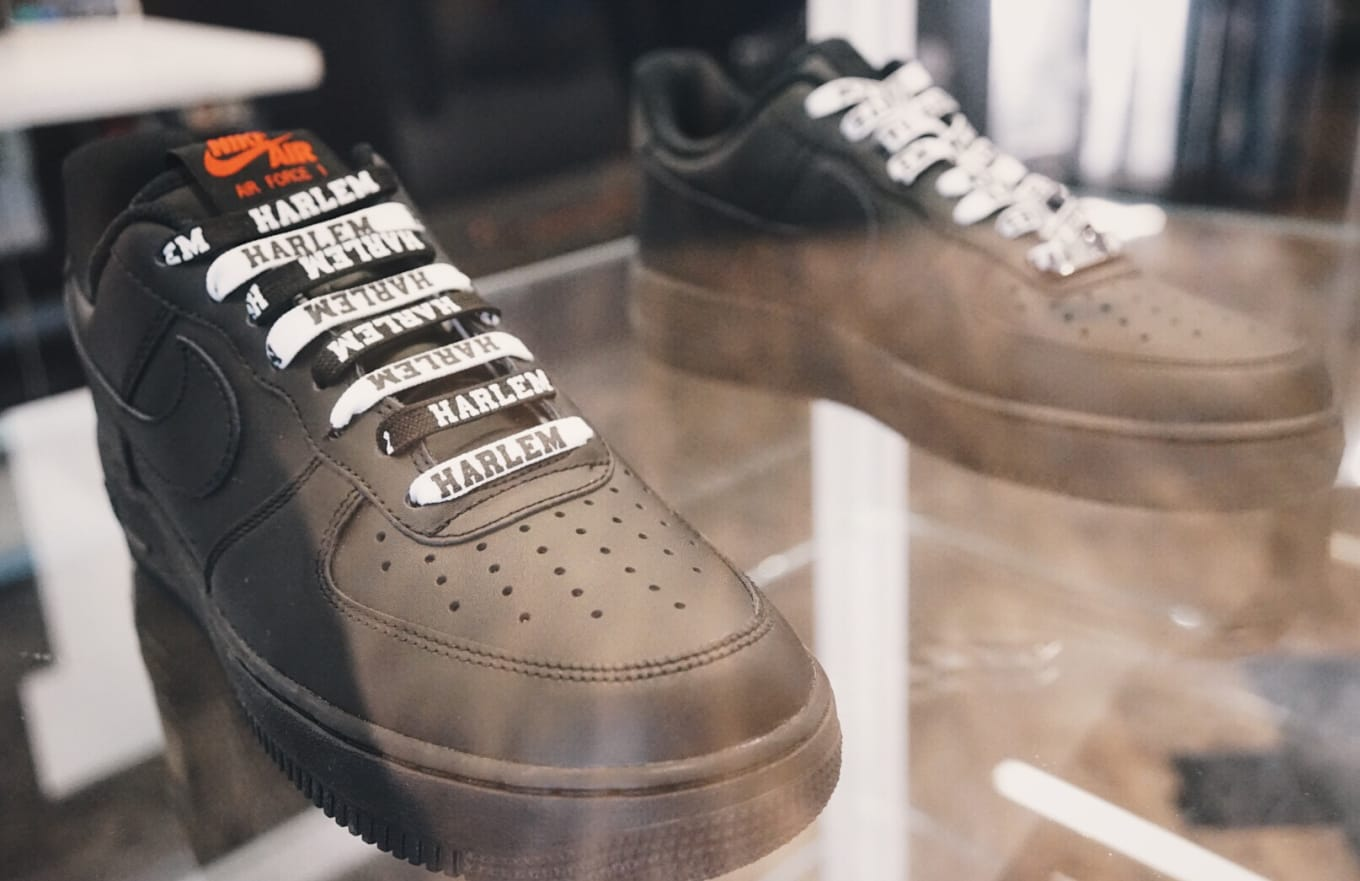 quality design 9a635 dbc18 Nike Air Force 1 Low. Image via Jimmy Jazz