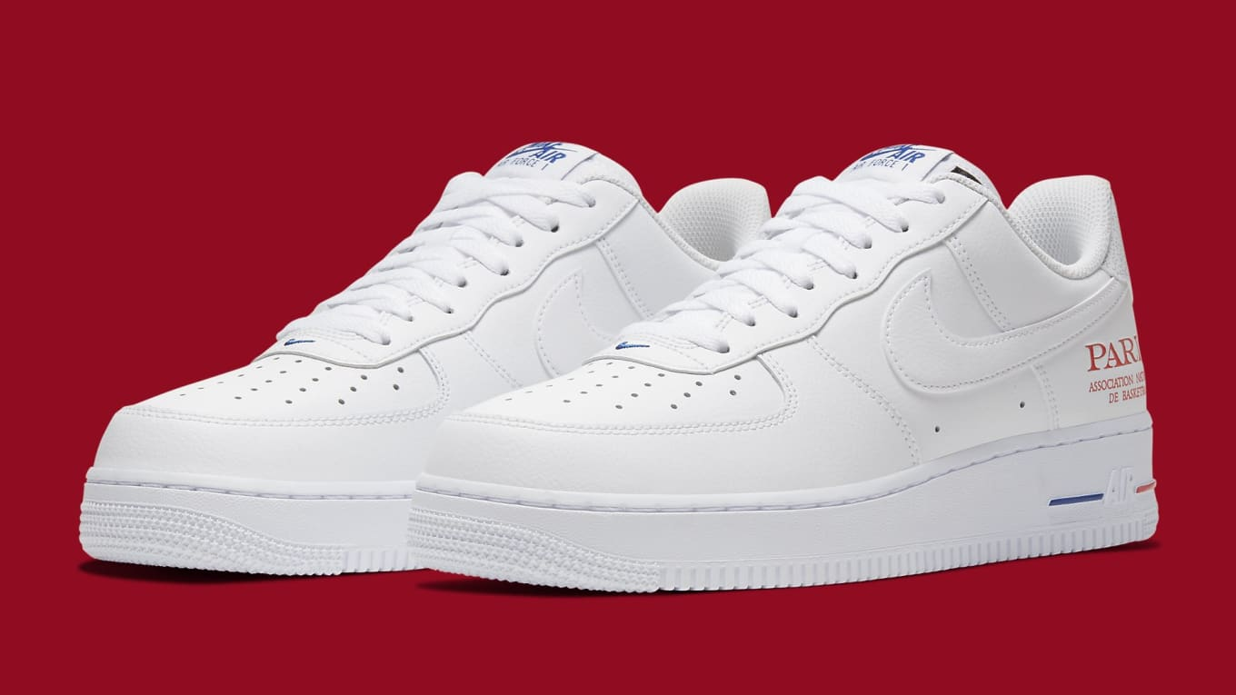air force 1 2020