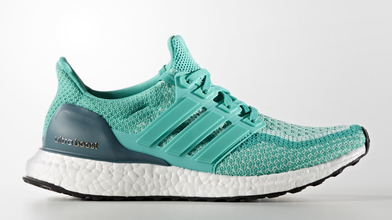 Adidas Women's Ultra Boost 2.0 'Shock Mint' Release Date