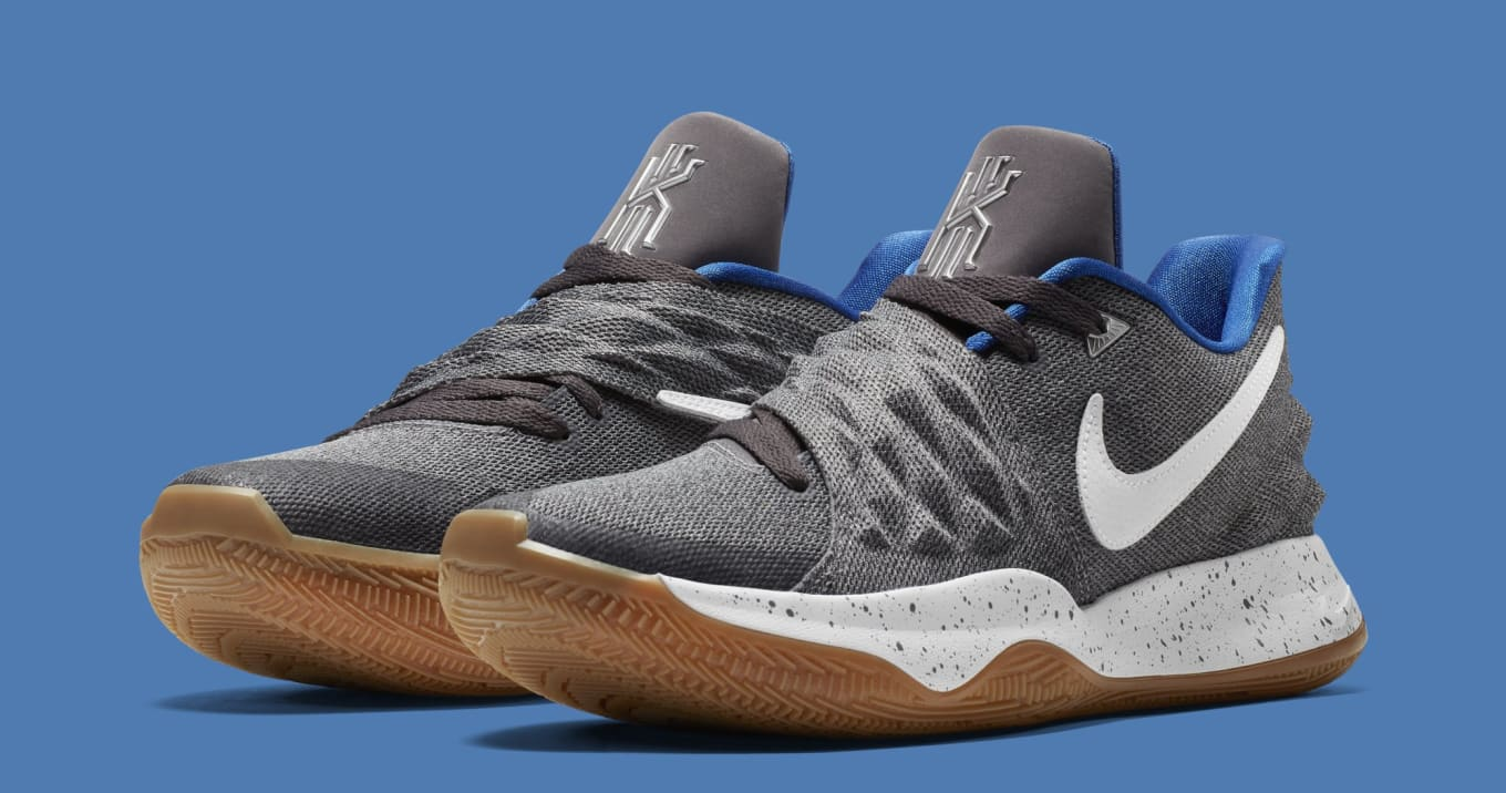 0c98b3b8845 Nike Kyrie Low 'Uncle Drew' AO8979-005 Release Date | Sole Collector