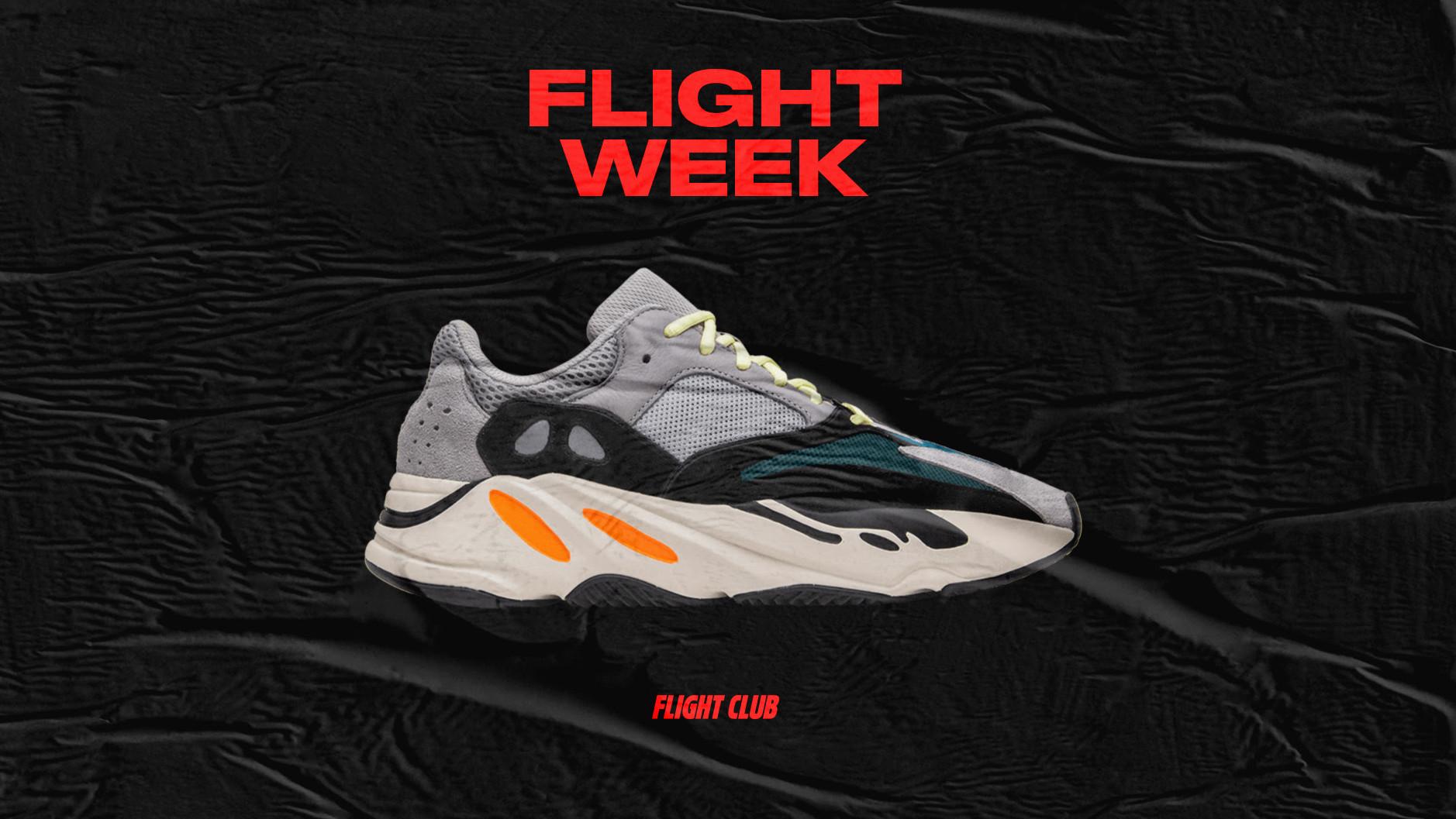 Flight Club Announces  Flight Week   f95899a42