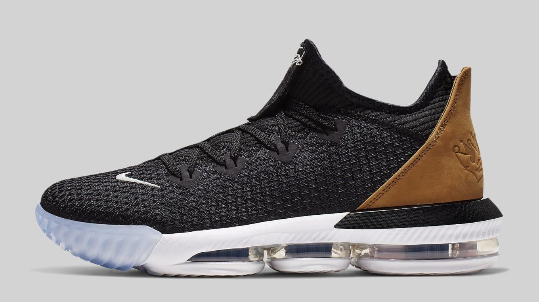 official photos 72b09 e9bc5 Nike LeBron 16 Low  Soundtrack