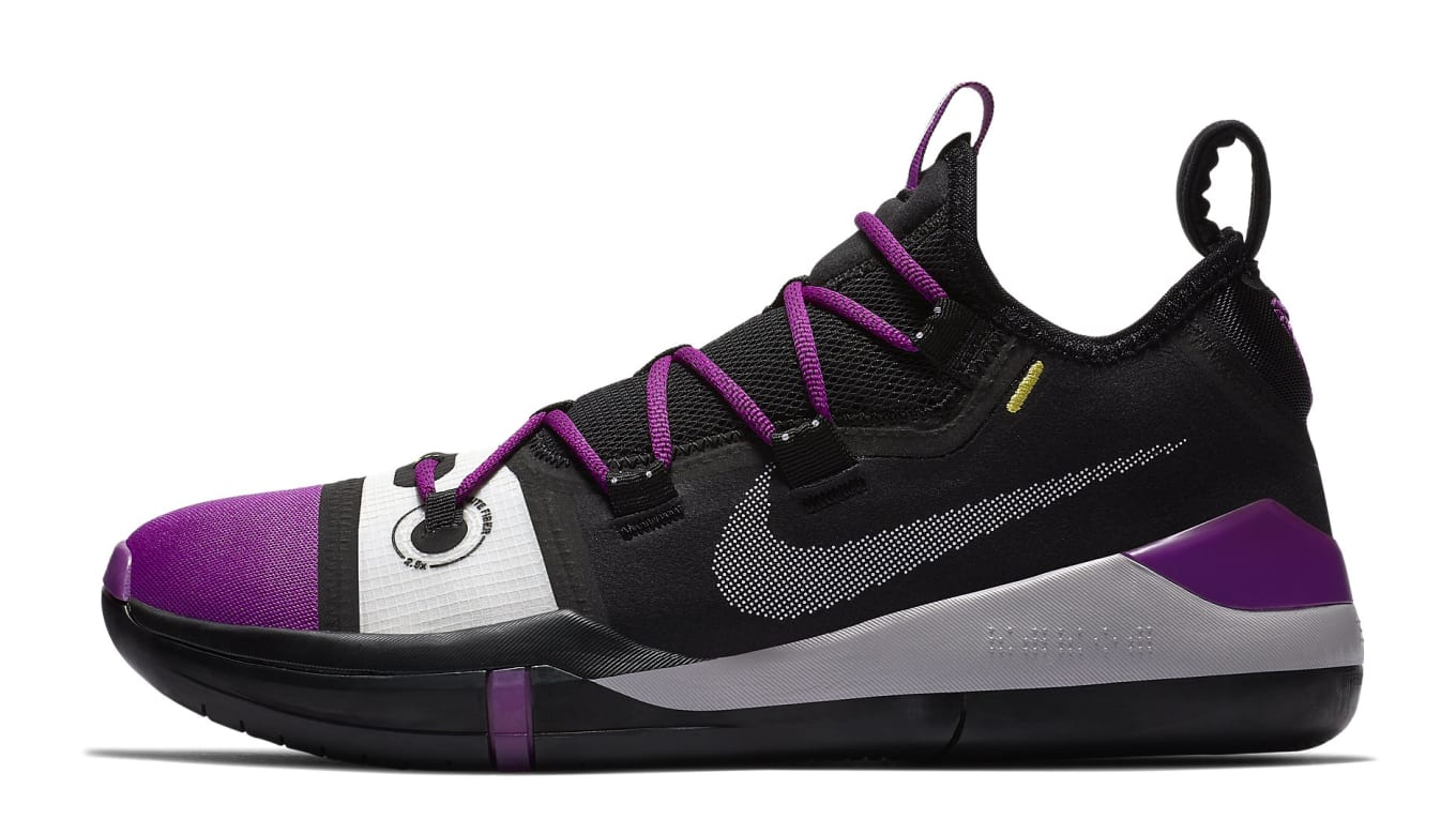 Nike Commemorate the Departed with