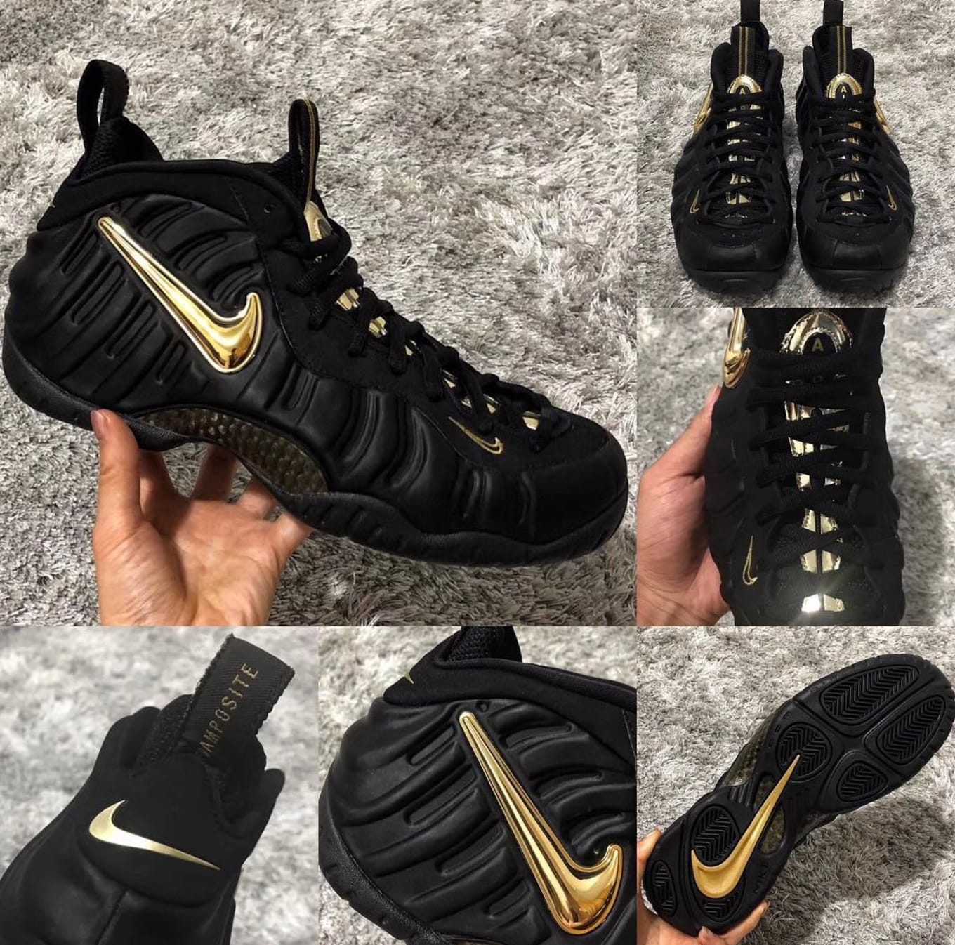 9a0f5cbcd36af7 cheap nike foamposite pro acg boot a770b 8c912