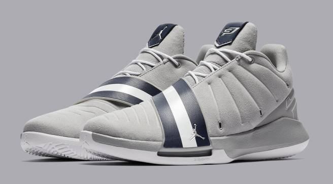 3c6a1f5f3c3a Dallas Cowboys Fan Chris Paul s New Sneaker Celebrates America s Team