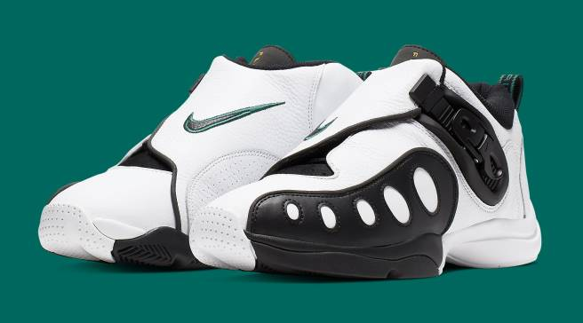 29106534d93 Gary Payton s First Signature Sneaker Is Returning Next Week