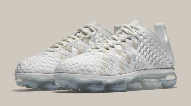 0766defb08 The Inneva Woven Is the Latest Sneaker to Receive the VaporMax Treatment