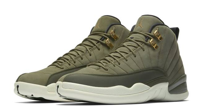 3c81183dfbf206 Chris Paul s Air Jordan 12  Class of 2003  Is Releasing Soon