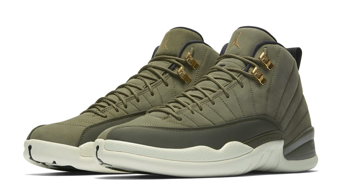 finest selection 297c2 43b2d ... coupon code for air jordan 12 chris paul class of 2003 release date  130690 301 sole