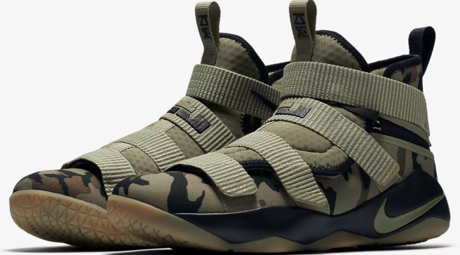 c6fcbfa4c44d Nike Designed a Soldier 11 for Athletes of All Abilities