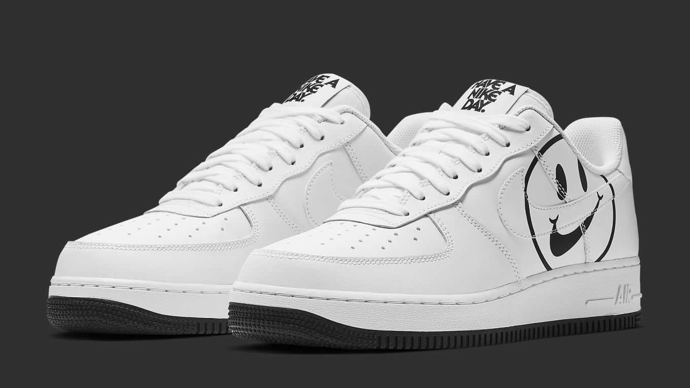 f4fea6d0c9be Nike Air Force 1 Low Have a Nike Day Release Date BQ9044-100 BQ9044 ...