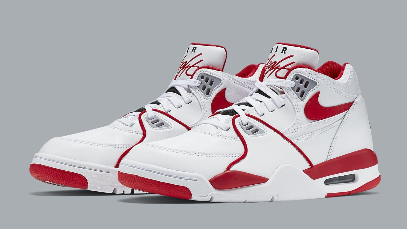 Nike Air Flight 89 2019 Release Date 819665 100 819665 001