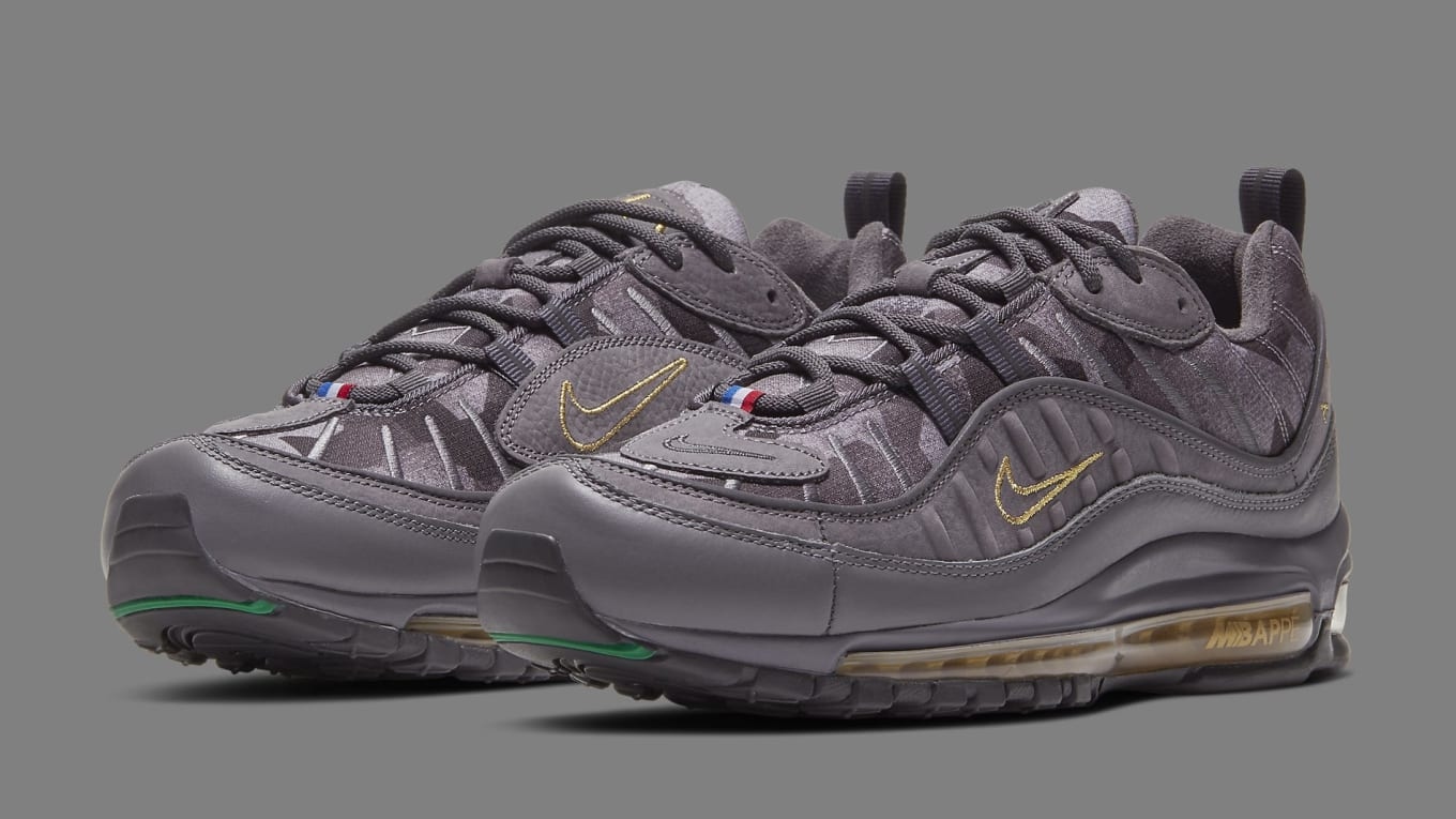 Upcoming Release – Nike Air Max 98 OG