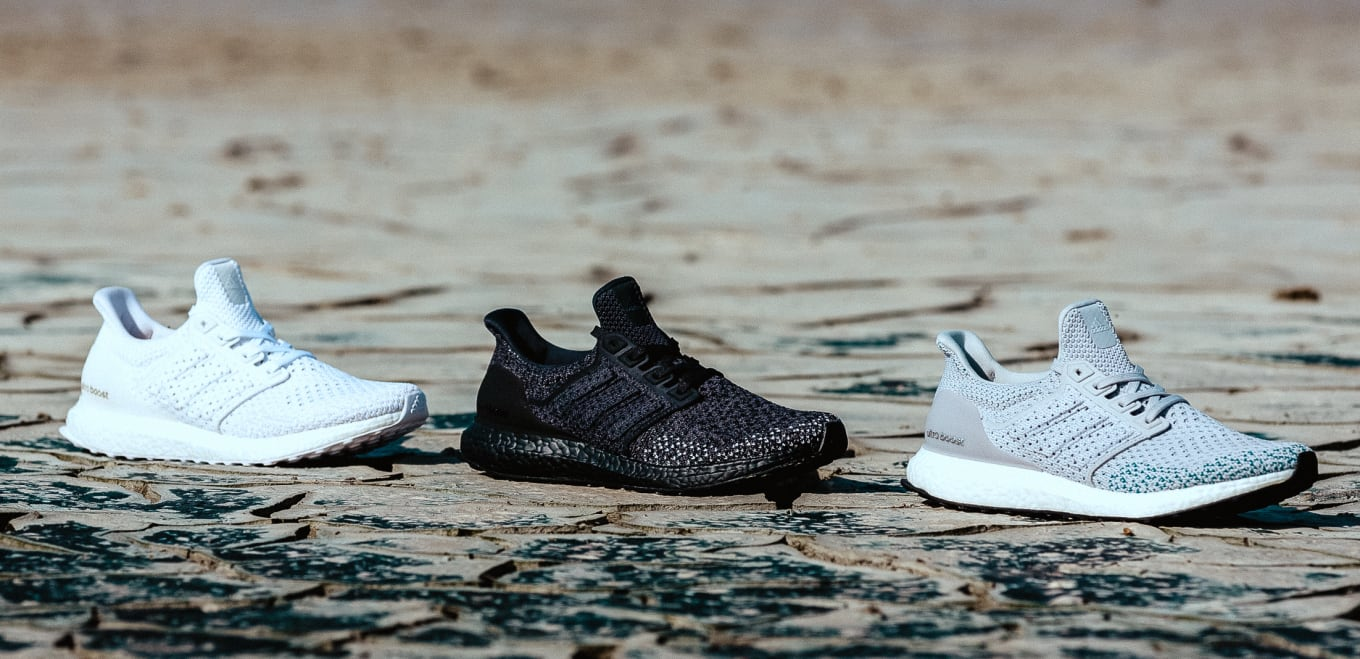 e18ca0a09eafb Adidas Selling Ultra Boost Clima Sneakers at Coachella Pop-Up
