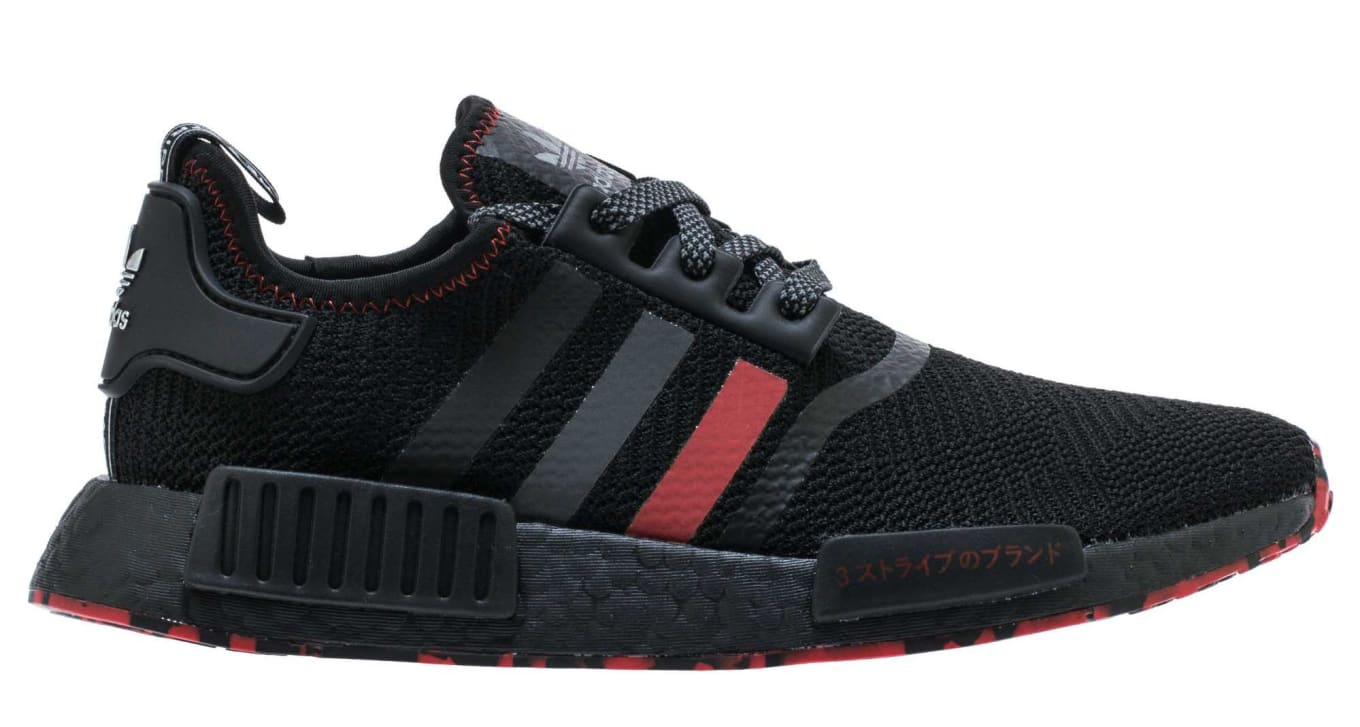 7960e08630df Shoe Palace x Adidas NMD R1  25th Anniversary  G26514 Release Date ...