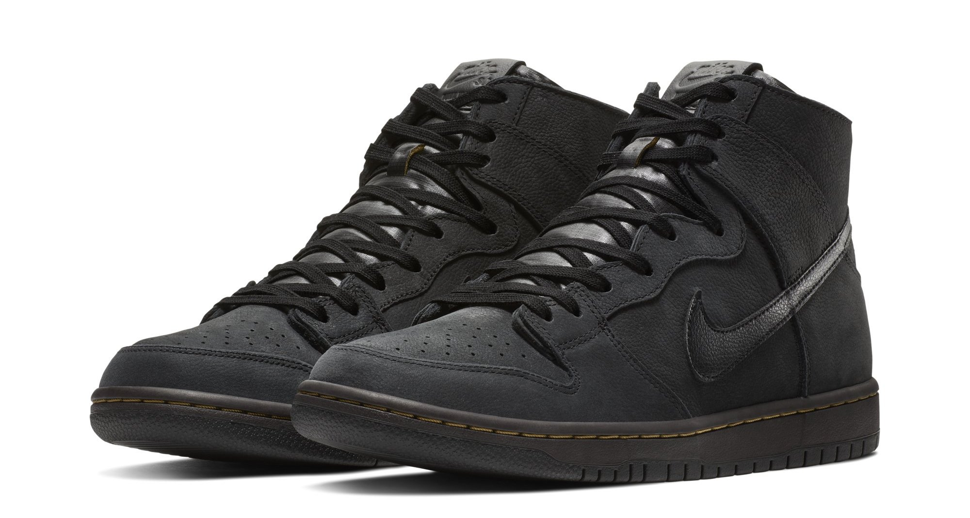 a61715ab699a Nike SB Zoom Dunk High Pro Deconstructed PRM AR7620-002 Release Date ...