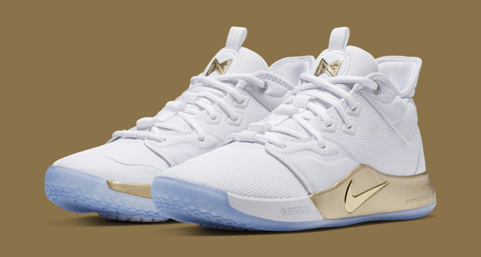 d5d55eaab4c2 Official Look at Paul George s Newest NASA-Inspired Sneakers