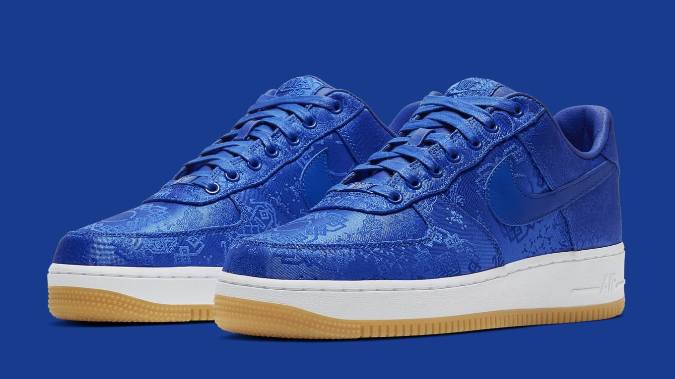 air force 1 low blu