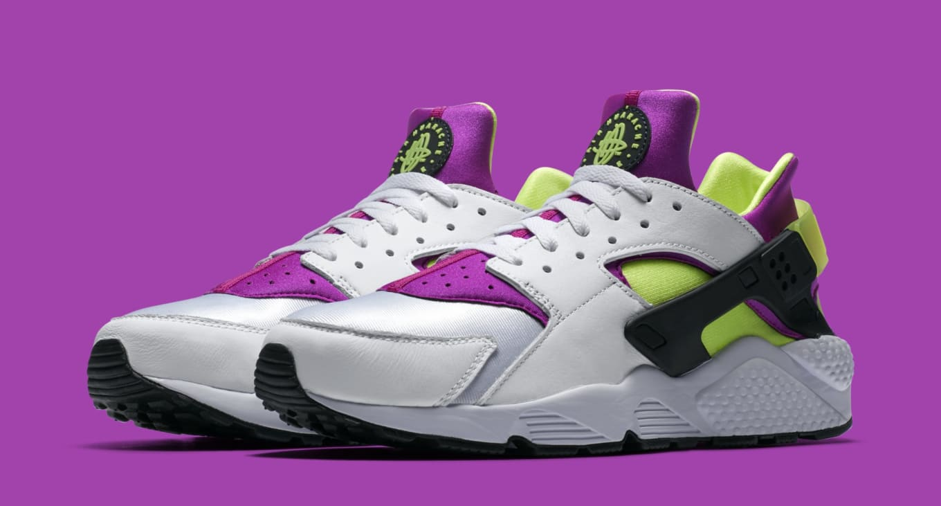 huge discount ef8f7 04079 Nike Air Huarache