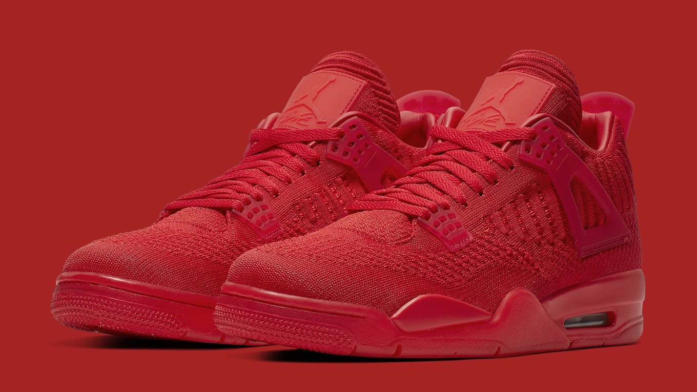 sports shoes 0b937 346a4 Air Jordan 4 Flyknit Release Date 06/14/2019 | Sole Collector