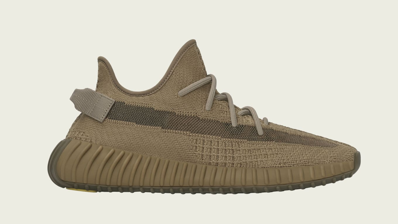 Adidas Yeezy Boost 350 V2 'Earth' FX9033 Release Date | Sole