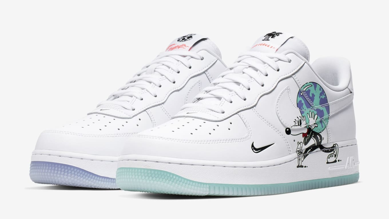 bbff1b0385 Nike Earth Day Collection 2019 Release Date Apr. 22, 2019 | Sole ...