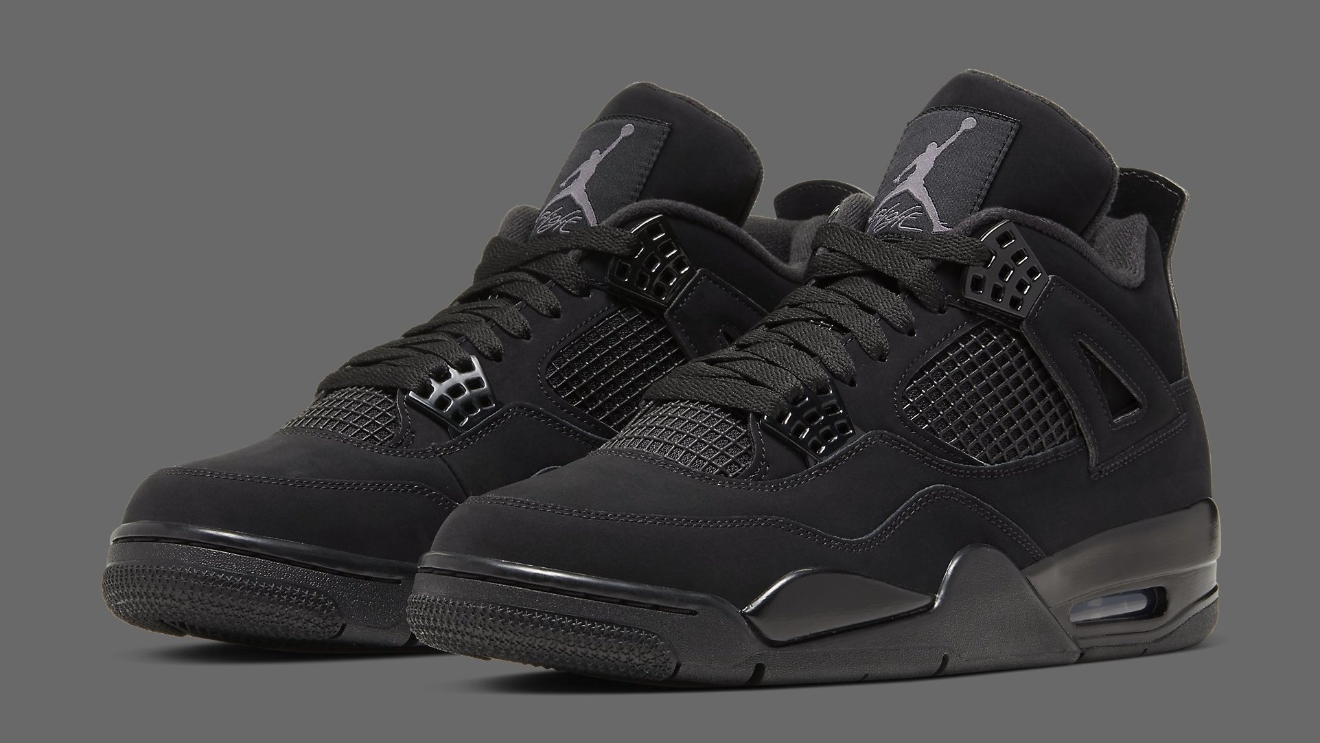 Posdata Playa Hablar con  Air Jordan 4 Retro 'Black Cat' Release Date CU1110-010 | Sole Collector