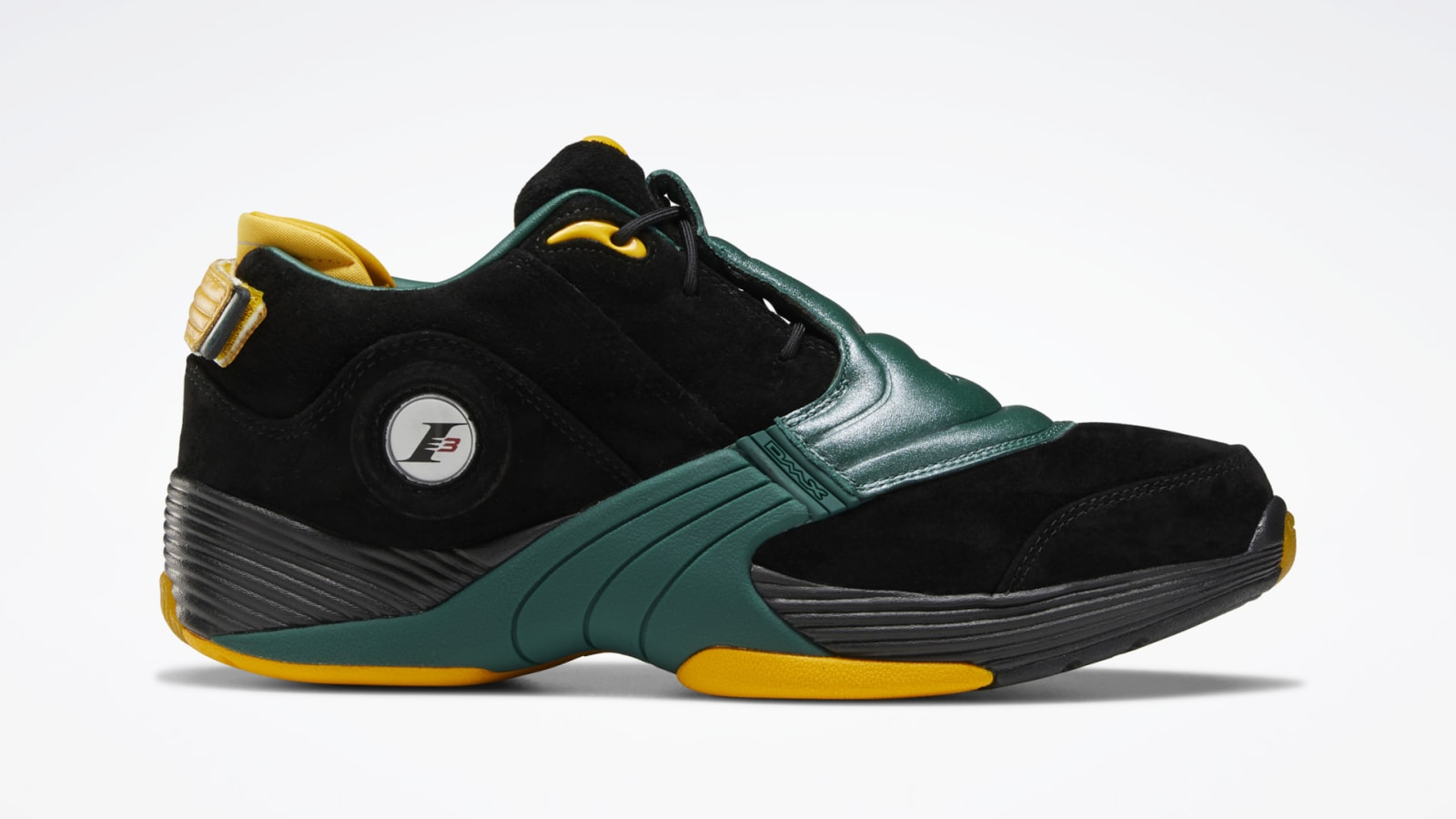 Allen Iverson's Reebok Answer V Honors High School With New Colorway