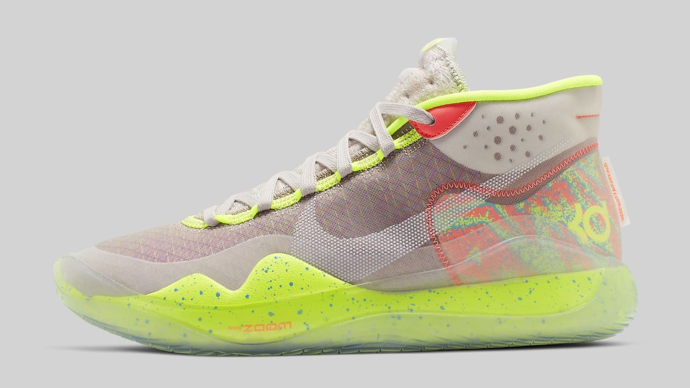 the latest 4019a fb5fc Nike KD 12  The  90s Kid