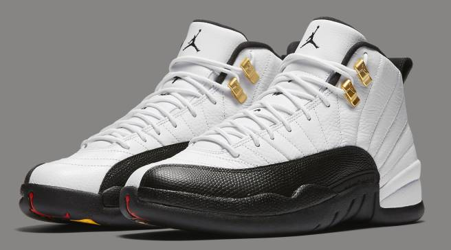 low priced eabe2 d3dcf Is the  Taxi  Air Jordan 12 Coming Soon