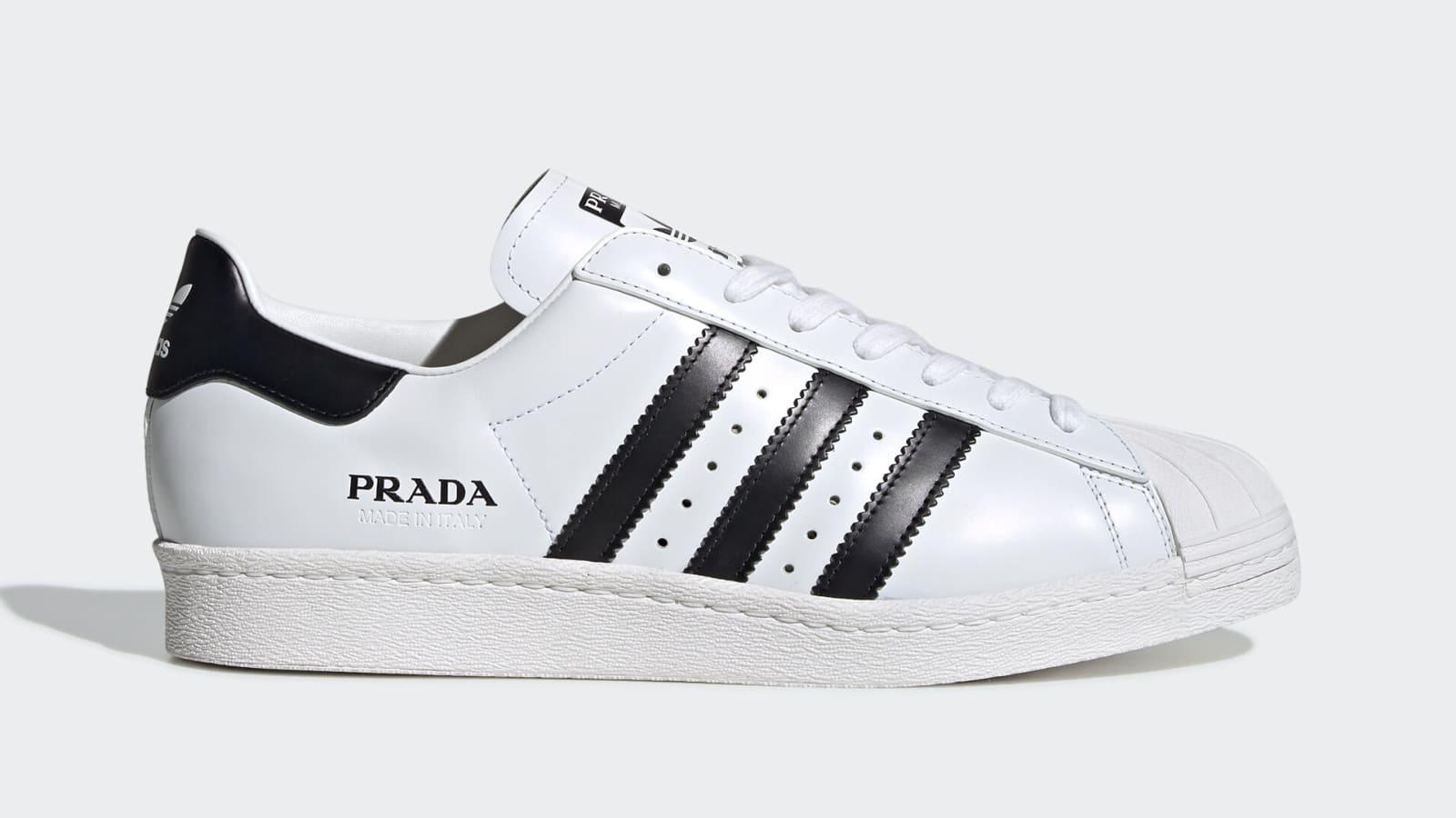 adidas prada release