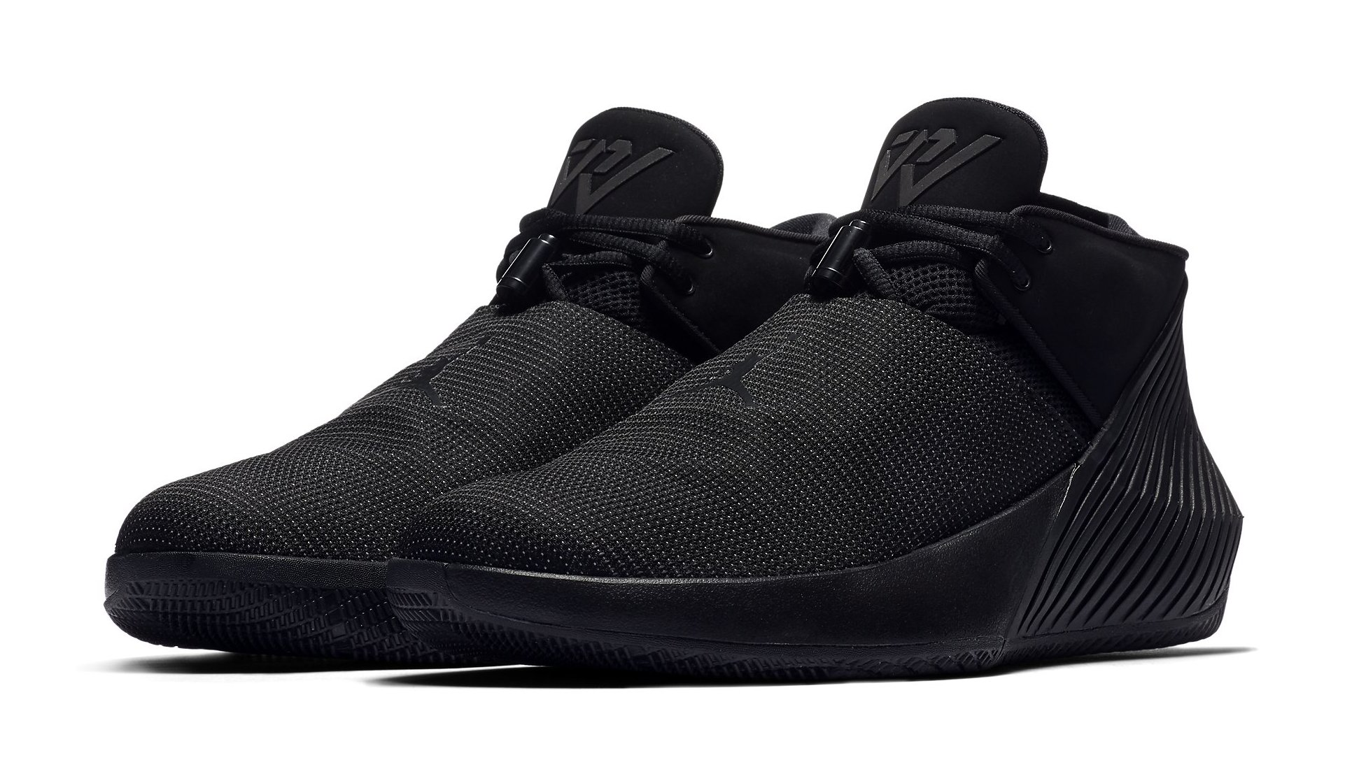 94f255e2d526 Air Jordan Why Not Zer0.1  Triple Black  Release Date July 1