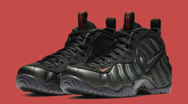9cc67bb12a2  Sequoia  Nike Air Foamposite Pros Are Almost Here