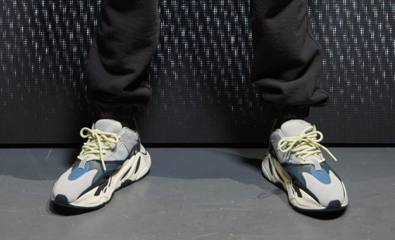 More Colorways of Kanye West s Yeezy Runner Debut in Season 5 53e4c13b8
