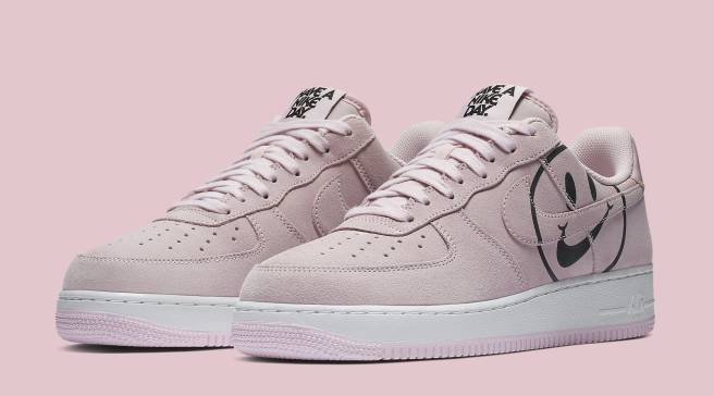 Official Look at the  Have A Nike Day  Air Force 1 Lows Releasing Soon 82843b521